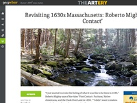The Artery - Article