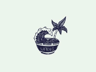 Vans - Poke Waves