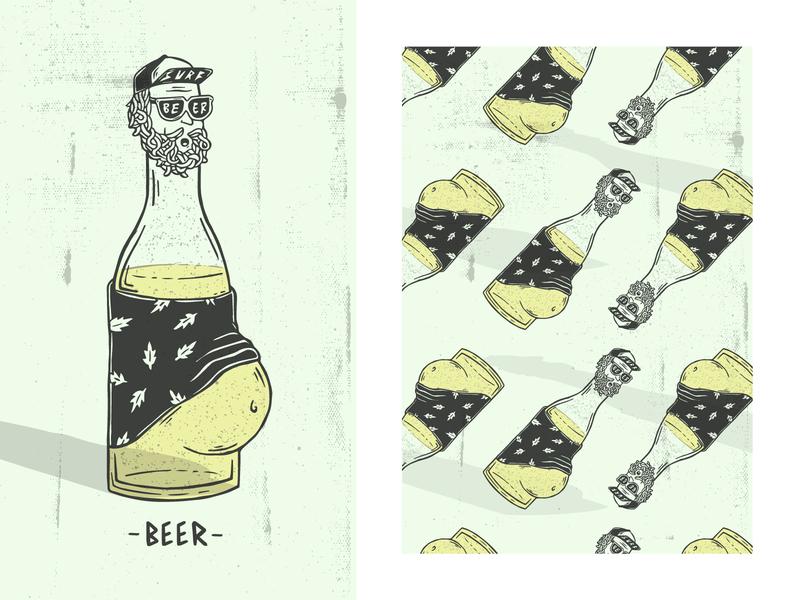 Nuts Beer