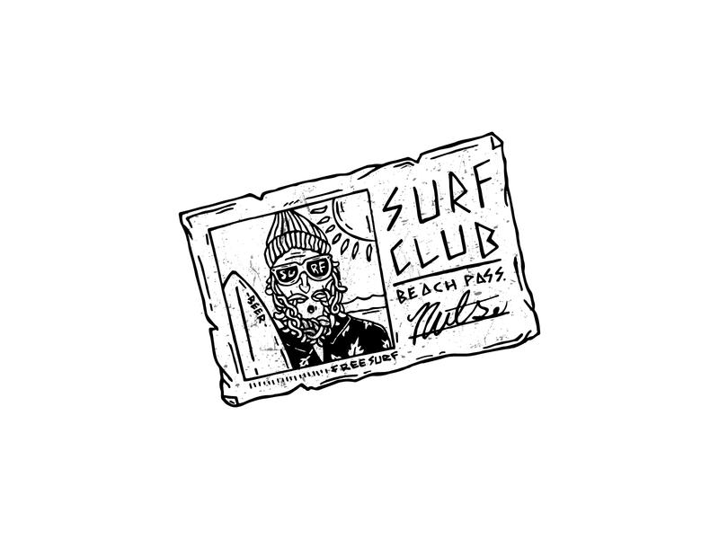 Surf Club - No Crowd