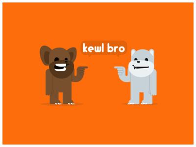 kewl bro!
