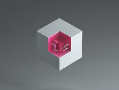 dribbblecube