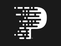 Pixelstart logotype