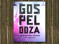 Gospelooza: Life Rhythms. Gospel Application.