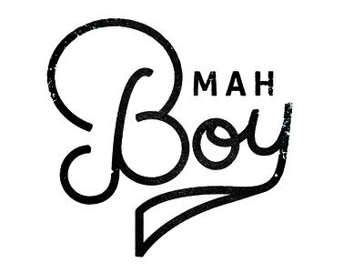 That's Mah Boy!