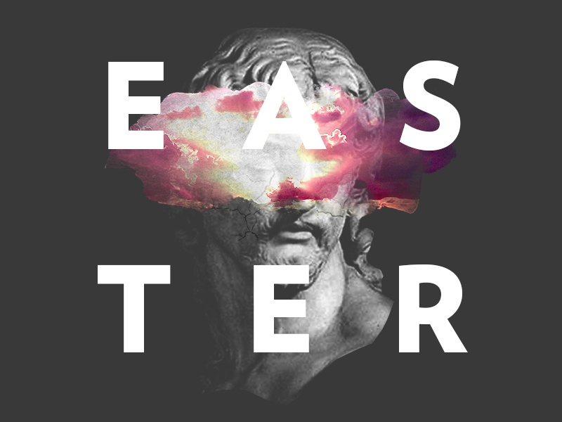 Veritas easter2018 dribbble