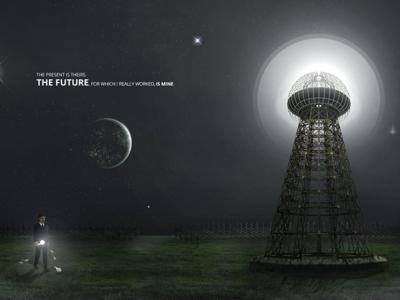 The Future - Nikola Tesla