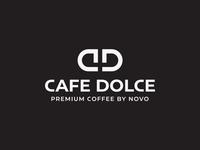 Cafe Dolce logo | Premium coffee