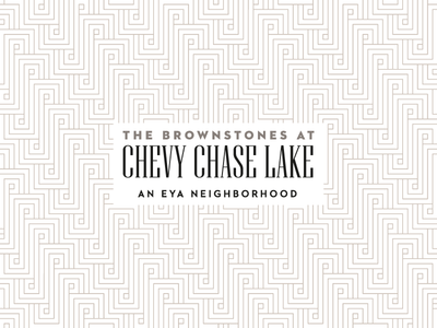 Chevy Chase Lake