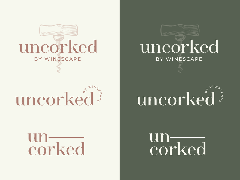 Uncorked Exploration