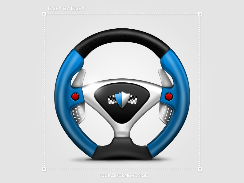 Games icon games steering wheel wheel racing icon