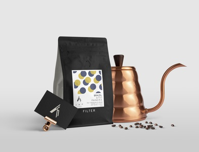 AMP COFFEE BAR