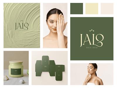 JALO– SKIN CARE animation 3d ui motion graphics graphic design vector illustration typography illustrator design brand omar laghmich branding logo