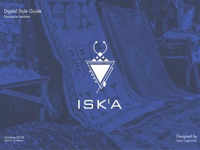 Isk'a Logo