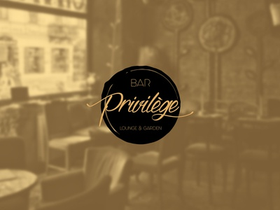 PRIVILEGE BAR Logo