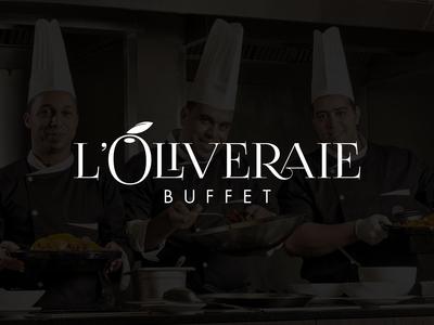 OLIVERAIE Logo