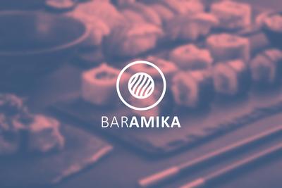 BARAMIKA Logo