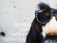 Reveal Your Hidden Potential - Digital Ad