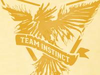 Team Instinc