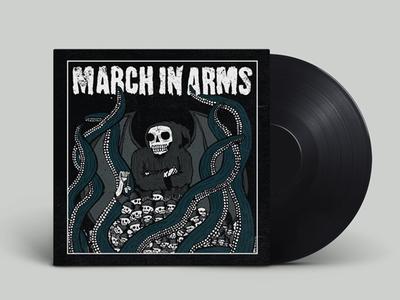 rejected album artwork