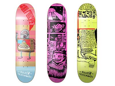 i want to make skateboards so bad