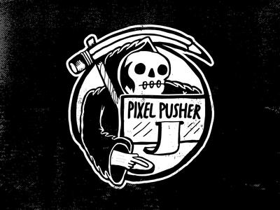 Pixel Pusher