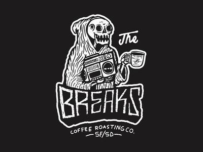 Reaper coffee