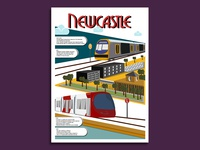 Newcastle Urban Transformation