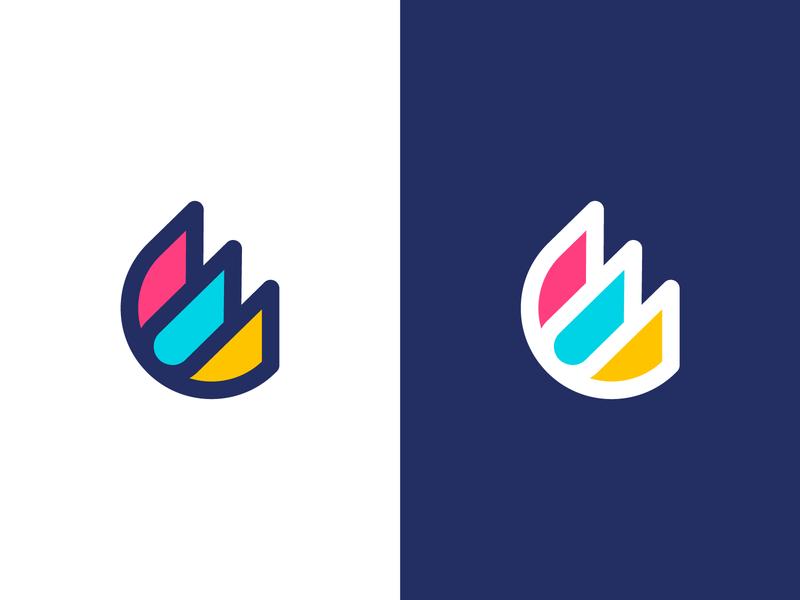 E Mark logo mark typography illustration mark symbol branding logo identity angle perspective letter e letter mark e logo e mark
