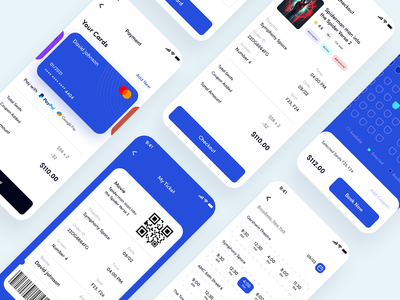 Movie Booking App mobile design product ticket app movie dashboard interaction uiux mobile application cinema movie booking booking app android ios ui design ux ui mobile app application movie app