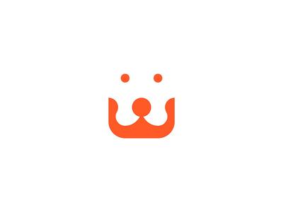 Dog + Crown