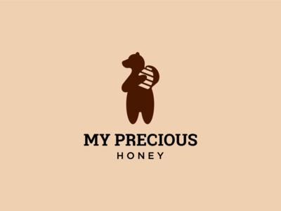 My Precious Honey