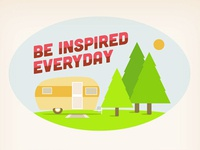Be Inspired Everyday