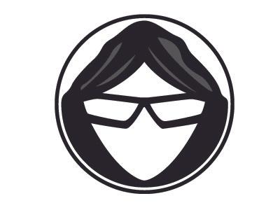 Brandon Lewis Logo writer logo