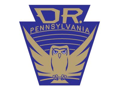 Dr. Pennsylvania Logo