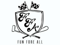 Fun Fore All Crest