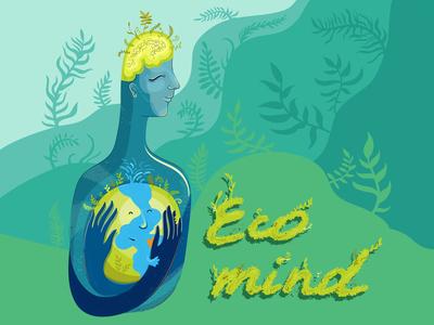Eco Mind: Think green!