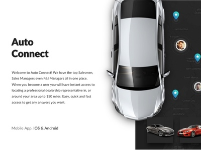 Auto Connect