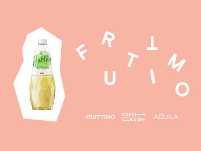 Fruttimo x Czechdesign