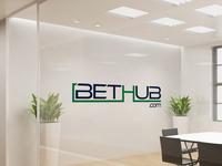 BetHub.com Logo Design