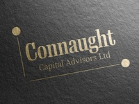 Connaught Capital Advisors Logo Design