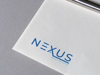 Nexus Real Estate Logo Design