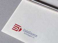 DataSource Technologies Logo Design