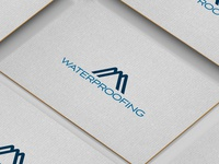 AAA Waterproofing Logo Design