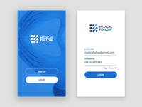 medical follow app