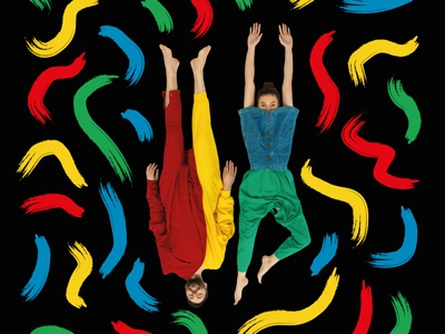 The Jam Album Cover  funky funk colours photo jam thejam art coverart music album cover albumcover