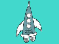 Rocket - Content Club