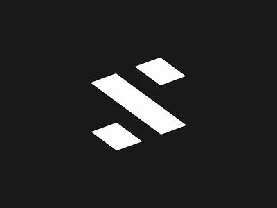 S Logo mark minimal s designer design logo