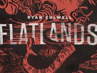 Flatlands cover art