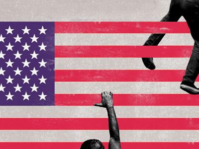 Undocumented politics america election book cover mexico wall trump usa immigrants illegals